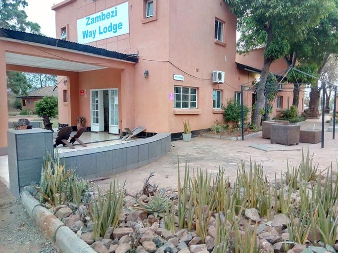 Zambezi Way Lodge, Livingstone