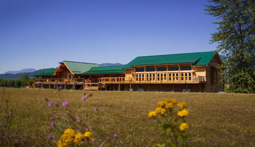 Fraser River Lodge, Fraser Valley