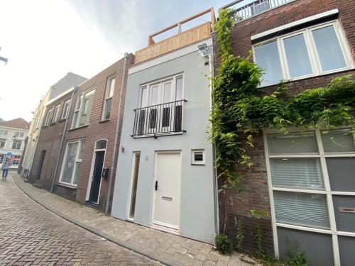 Brand new stylish house in the heart of Breda city center, Breda