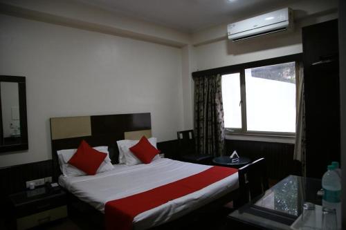 Rockwood empire Hotel, Gurgaon