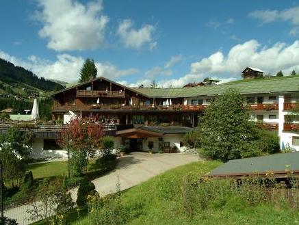 IFA Alpenhof Wildental Hotel Kleinwalsertal, Bregenz