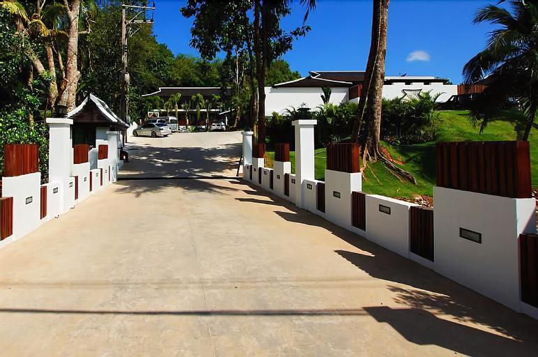 Numsai Khaosuay Resort, Muang Ranong