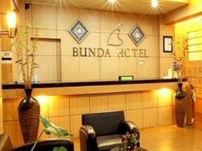 Bunda Hotel, Padang