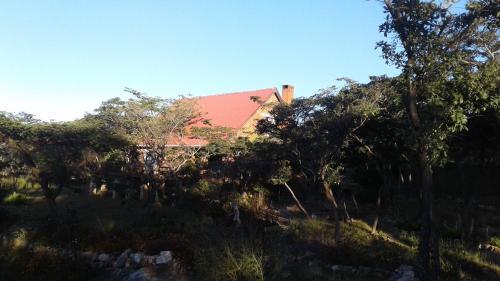 Paz Cottage, Nyanga