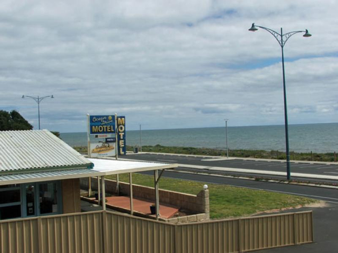 Ocean Drive Motel, Bunbury