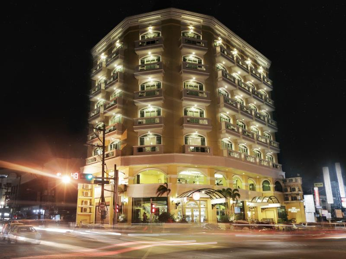 The Grand Dame Hotel, Iloilo City