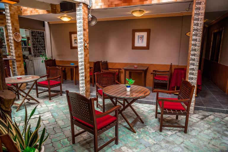 Vien Ngoc Xanh 1 Hotel, Phú Nhuận