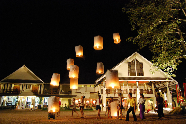 Sasidara Resort Nan, Muang Nan