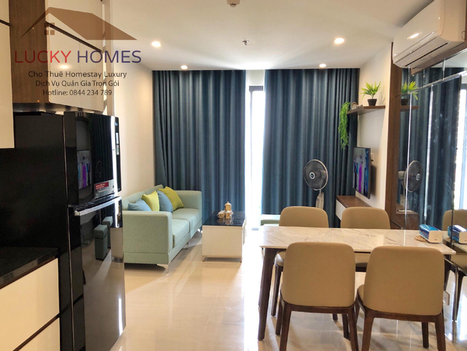 N23 - Lucky Homes @Vinhomes Ocean Park @3BR + 2WC, Gia Lâm
