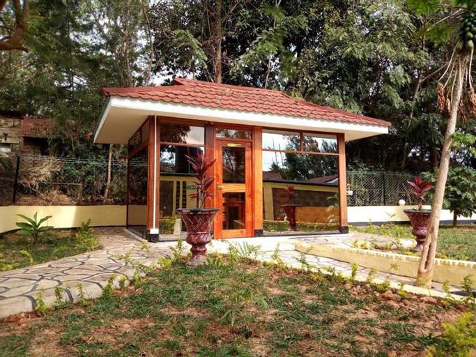 Kitui Villa, Kitui Central
