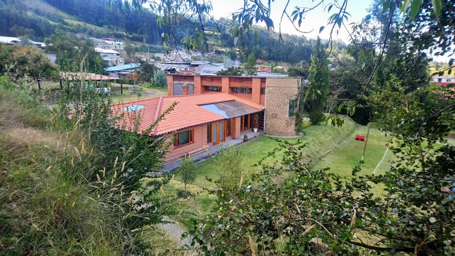 Casa 929, Mejía