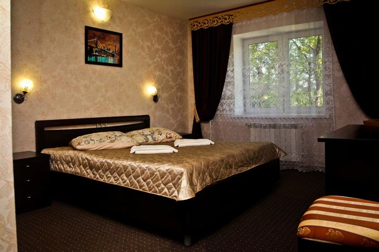 Hotel Elion, Nizhniy Novgorod gorsovet