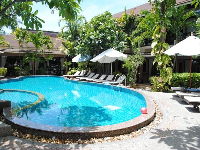 Grand Thai House Resort, Ko Samui