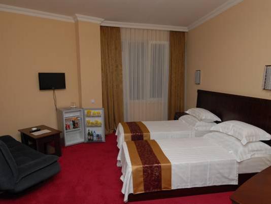 Hotel Aisi, Batumi