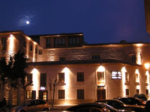 Hotel El Rastro, Ávila
