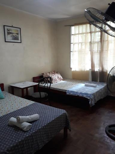 CVNB Bed and Bath La Union, San Fernando City