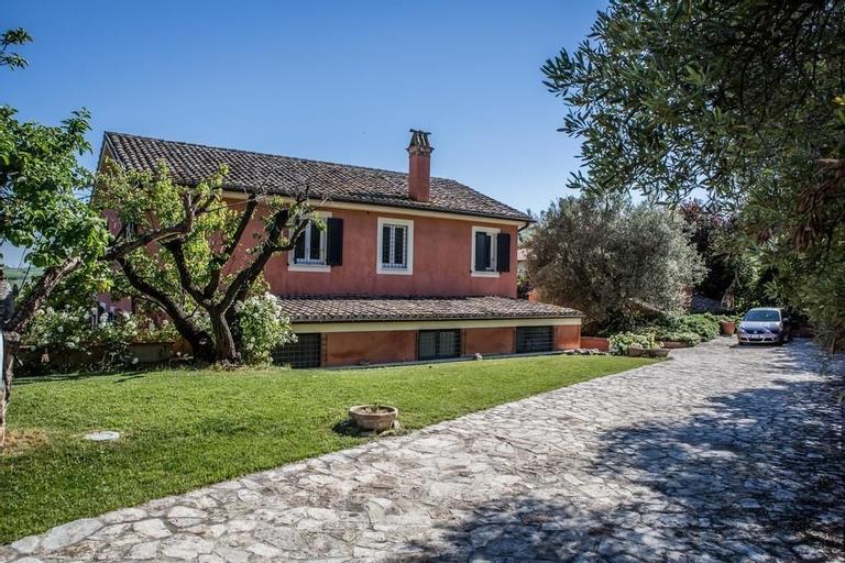 Villa Laura, Fermo
