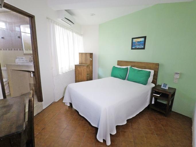 Hotel Puerto Piedra, Dist. Pochutla