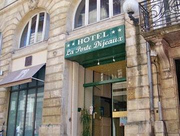 Hotel La Porte Dijeaux, Gironde
