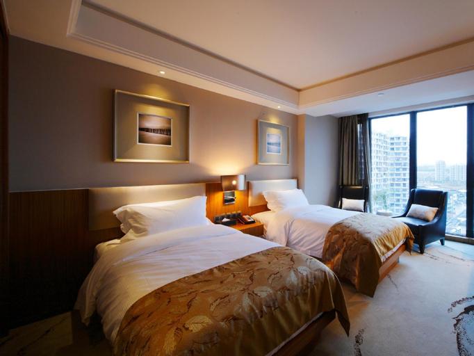 DW Hotel Huangshan, Huangshan