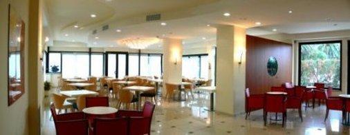 Hotel Duca degli Abruzzi, Pescara