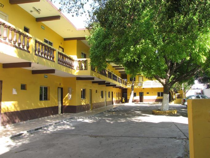 Hotel San Lazaro, Carmen
