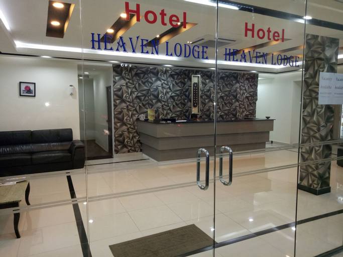 Hotel Heaven Lodge, Kuala Lumpur