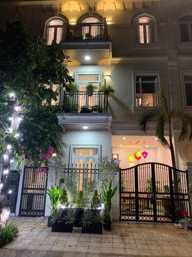Mer villa A34- 144 Ong ich khiem Can ho, Thanh Khê