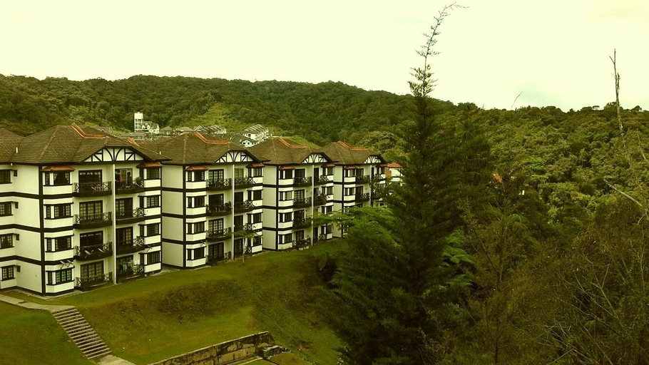 KPW at Greenhill Resort, Cameron Highlands
