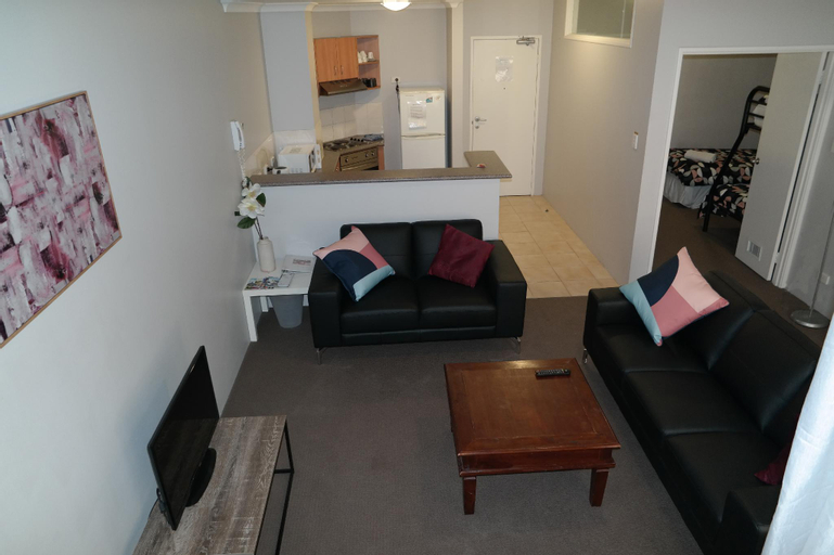 Dukes Apartments, Perth