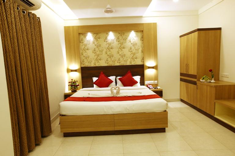 Prayana Hotels, Ernakulam