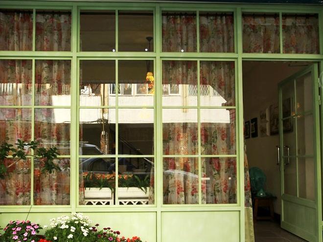 Free Home B & B, Hualien