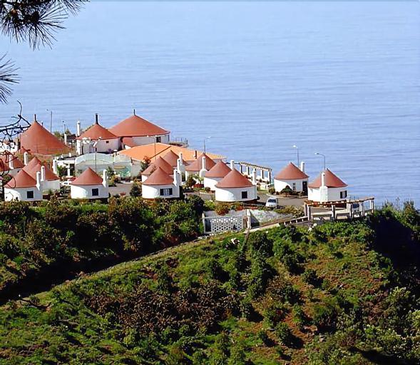 Cabanas de S. Jorge Village, Santana