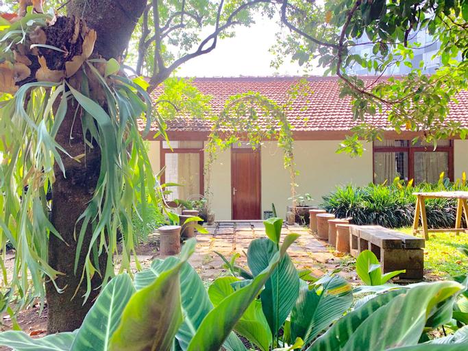 Oude Bandung Guesthouse, Bandung