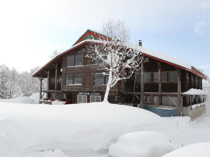 Moiwa Lodge, Rankoshi