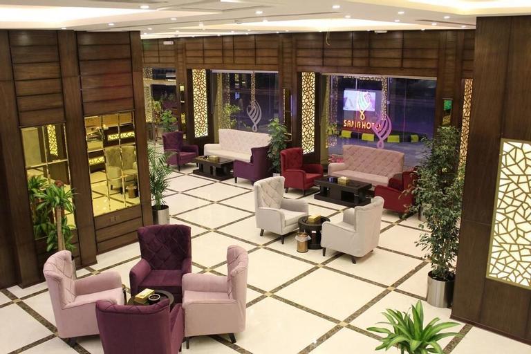 Sama Hotel,