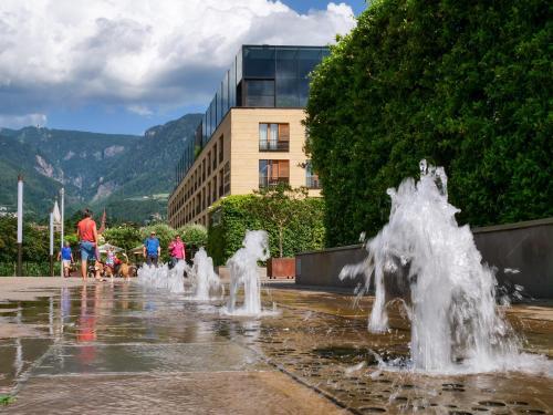 Apartments Sabine K, Bolzano