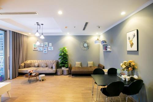 Times City Homestay, Hoàng Mai