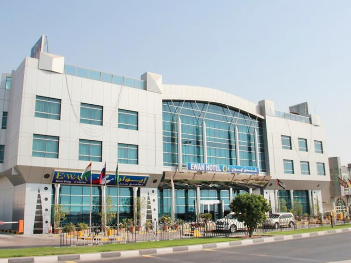 Ewan Hotel Sharjah,
