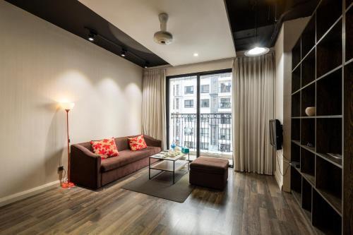 Bayhomes Times City Apartment 1Bedroom T9, Hai Bà Trưng