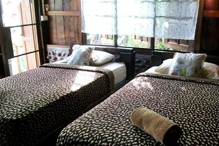 J&J Guesthouse, Muang Sukhothai