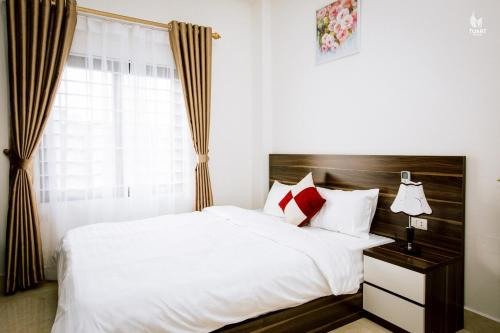 KorHan Apartment, Từ Liêm