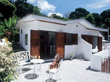 Villa Manoir,
