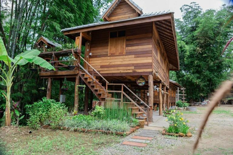 Homestay Baan Auy Chiang Mai, Mae Taeng