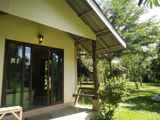 Pai Park Cottage, Pai
