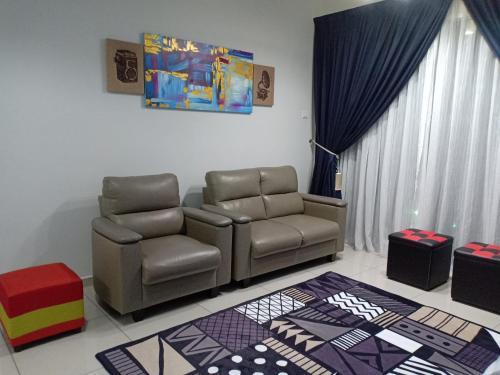 imran homestay melaka, Kota Melaka