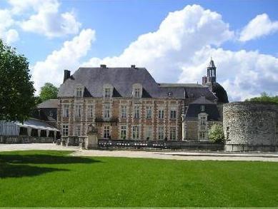 Le Chateau D'Etoges - Les Collectionneurs, Marne