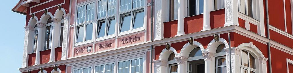 Hotel Kaiser Wilhelm, Vorpommern-Greifswald