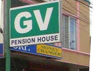 GV Hotel Ipil (Zamboanga Sibugay), Ipil