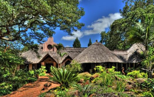 Amanzi Lodge, Harare